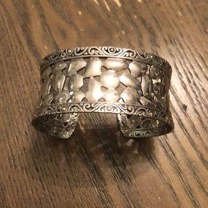 Jewelry - Effy silver cuff bracelet
